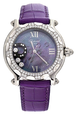 Wrist watch Chopard 288424-2001 for women - picture, photo, image