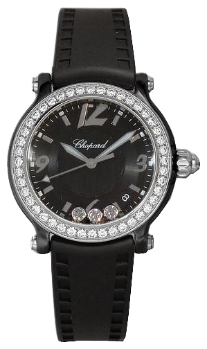 Wrist watch Chopard 288507-9003 for women - picture, photo, image