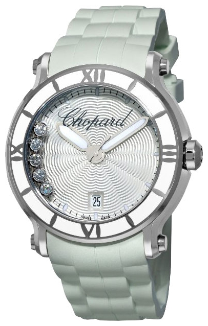 Wrist watch Chopard 288525-3002 for women - picture, photo, image