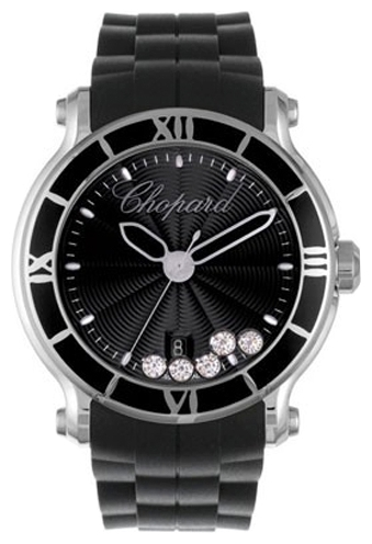 Wrist watch Chopard 288525-3005 for women - picture, photo, image