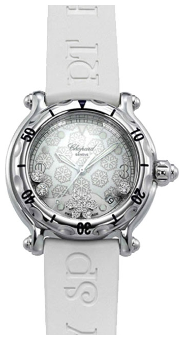Wrist watch Chopard 288948-3001 for women - picture, photo, image