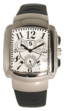 Wrist watch Christian Jacques CU8030 for Men - picture, photo, image