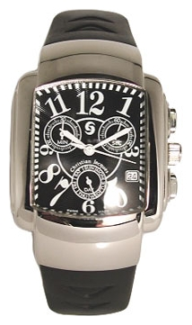 Wrist watch Christian Jacques CU8031 for Men - picture, photo, image