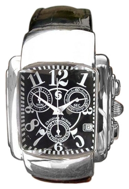 Wrist watch Christian Jacques CU8033 for Men - picture, photo, image
