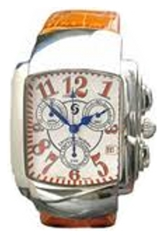 Wrist watch Christian Jacques CU8037 for Men - picture, photo, image