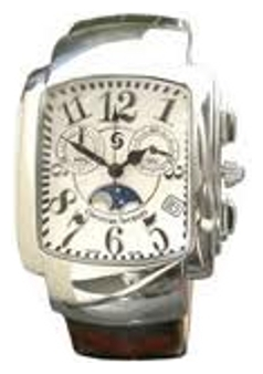 Wrist watch Christian Jacques CU8038 for Men - picture, photo, image
