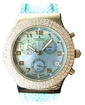 Wrist watch Christian Jacques IG8050 for women - picture, photo, image