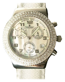 Wrist watch Christian Jacques IG8051 for women - picture, photo, image