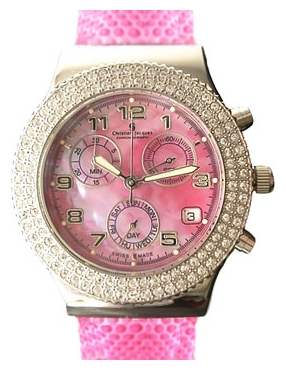 Wrist watch Christian Jacques IG8052 for women - picture, photo, image