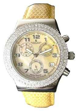 Wrist watch Christian Jacques IG8053 for women - picture, photo, image