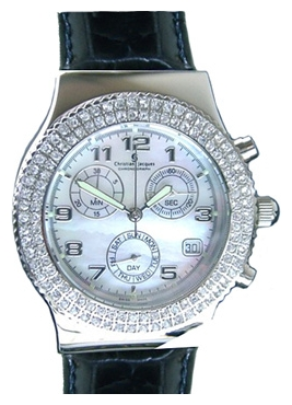 Wrist watch Christian Jacques IG8054 for women - picture, photo, image