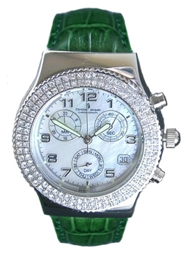 Wrist watch Christian Jacques IG8056 for women - picture, photo, image