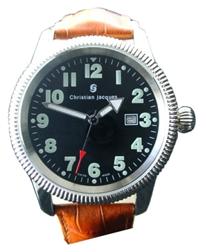 Wrist watch Christian Jacques MA1061 for Men - picture, photo, image