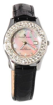 Wrist watch Christian Jacques ST5059 for women - picture, photo, image