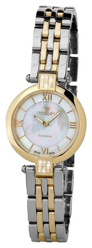 Wrist watch Christina London 135BW for women - picture, photo, image