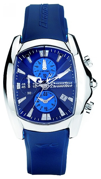 Wrist watch Chronotech CT7106M13 for Men - picture, photo, image