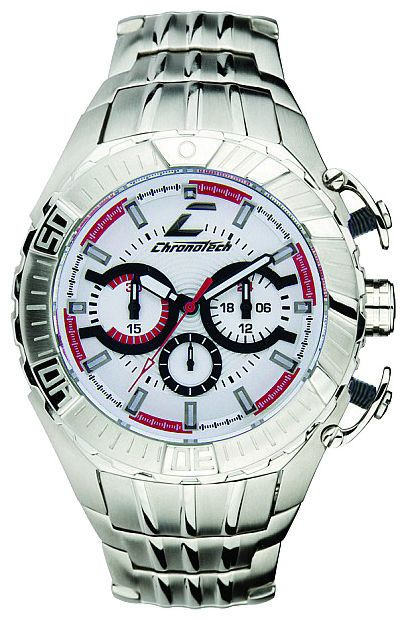 Wrist watch Chronotech CT7112M06M for Men - picture, photo, image
