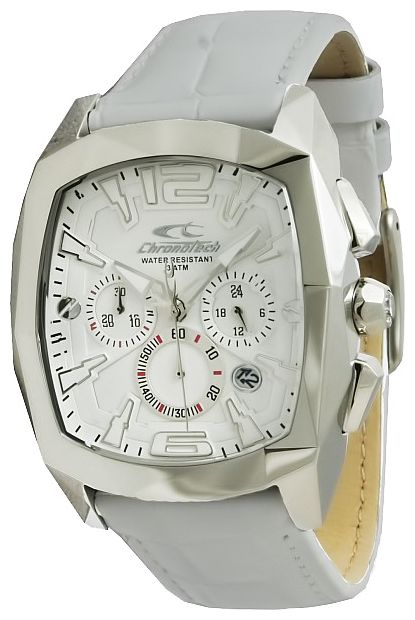 Wrist watch Chronotech CT7115M06 for Men - picture, photo, image