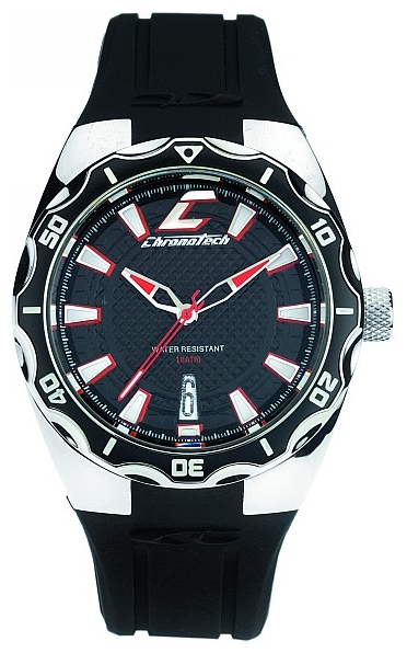 Wrist watch Chronotech CT7116B10 for Men - picture, photo, image