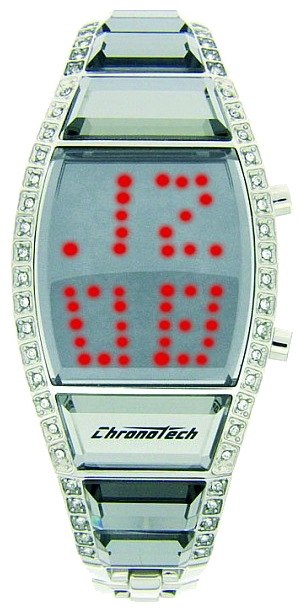 Wrist watch Chronotech CT7122LS08M for women - picture, photo, image