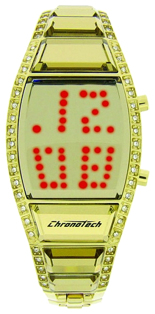 Wrist watch Chronotech CT7122LS09M for women - picture, photo, image