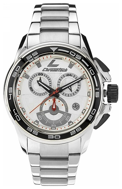 Wrist watch Chronotech CT7140M06M for Men - picture, photo, image
