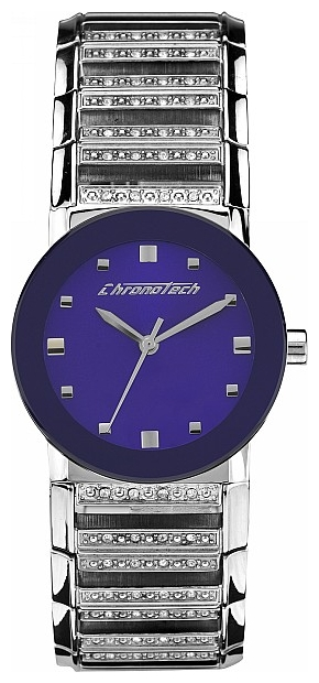 Wrist watch Chronotech CT7146LS05M for women - picture, photo, image