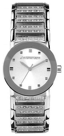 Wrist watch Chronotech CT7146LS06M for women - picture, photo, image