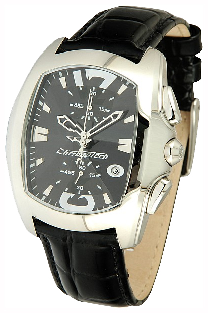 Wrist watch Chronotech CT7895M02 for Men - picture, photo, image