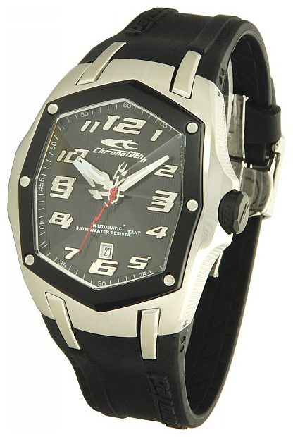 Wrist watch Chronotech CT7938M02 for Men - picture, photo, image