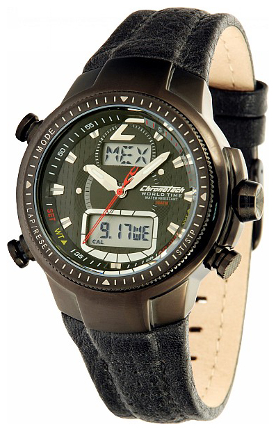 Wrist watch Chronotech CT7975M02 for Men - picture, photo, image