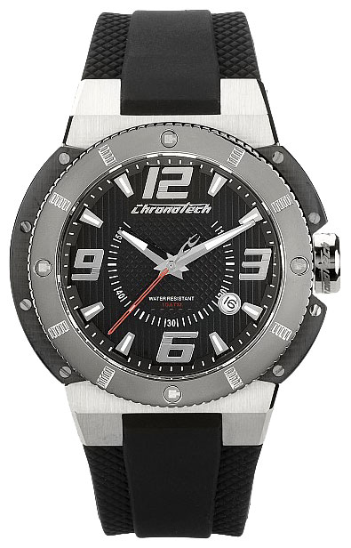 Wrist watch Chronotech CT7977M02 for Men - picture, photo, image
