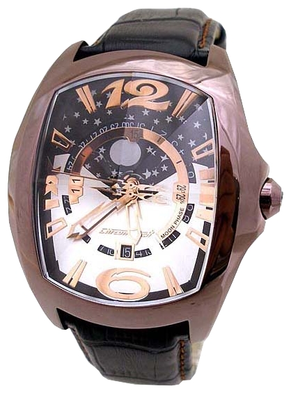 Wrist watch Chronotech CT7979M08 for Men - picture, photo, image