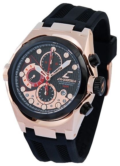 Wrist watch Chronotech CT7991M05 for Men - picture, photo, image