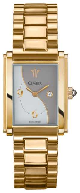 Wrist watch Cimier 1701-YP042 for women - picture, photo, image