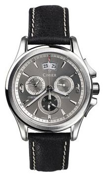 Wrist watch Cimier 2412-SS021 for Men - picture, photo, image