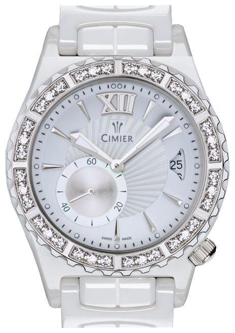 Wrist watch Cimier 2416-CW012 for women - picture, photo, image