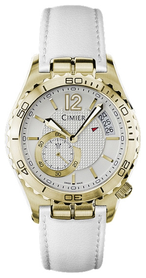 Wrist watch Cimier 2416-YP011 for women - picture, photo, image
