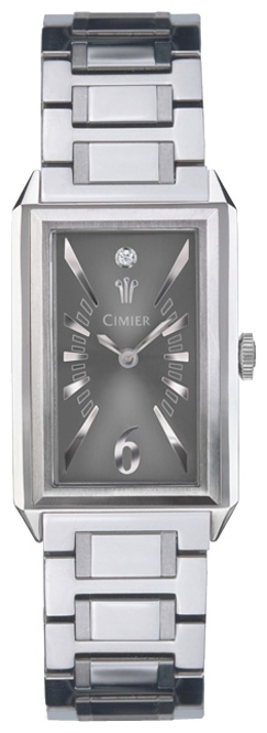 Wrist watch Cimier 3101-SS082 for women - picture, photo, image