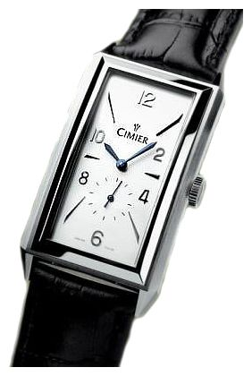 Wrist watch Cimier 3102-SSC11 for Men - picture, photo, image