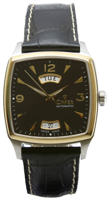 Wrist watch Cimier 5102-SY021E for Men - picture, photo, image
