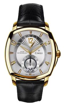 Wrist watch Cimier 5103-PP011 for Men - picture, photo, image