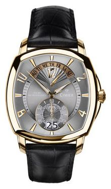 Wrist watch Cimier 5103-PP021 for Men - picture, photo, image