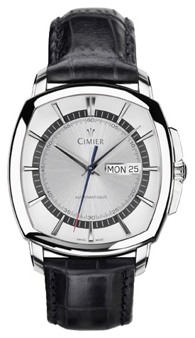Wrist watch Cimier 5105-SS011 for Men - picture, photo, image