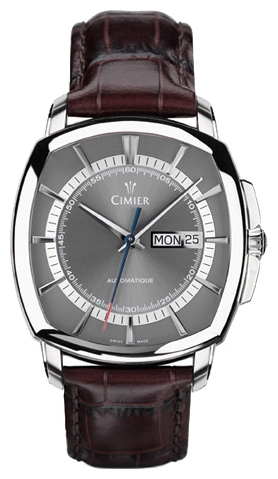 Wrist watch Cimier 5105-SS021 for Men - picture, photo, image