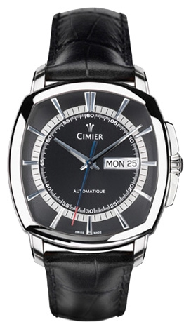 Wrist watch Cimier 5105-SS031 for Men - picture, photo, image
