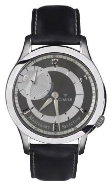 Wrist watch Cimier 6102-SS021 for Men - picture, photo, image