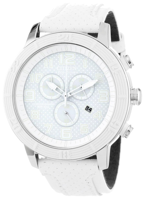 Wrist unisex watch Citizen AT2200-04A - picture, photo, image