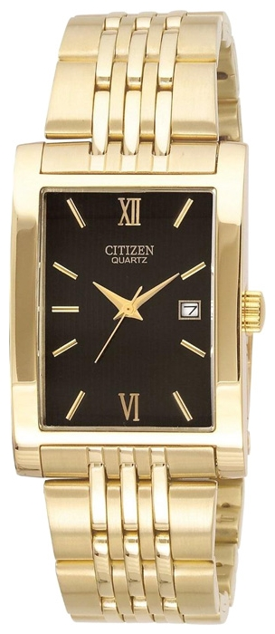 Wrist unisex watch Citizen BH1372-56E - picture, photo, image