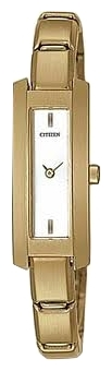 Wrist watch Citizen EH9563-52P for women - picture, photo, image